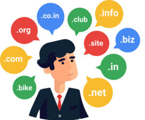 7 smart tips choosing perfect domain name
