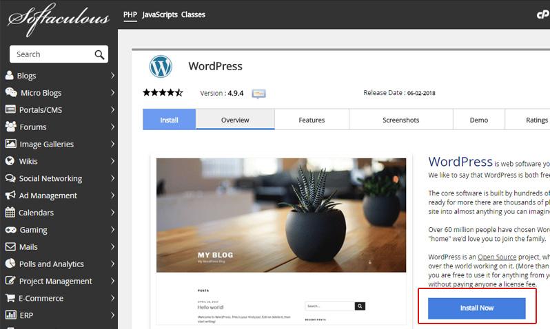 Complete-WordPress-Installation-Tutorial