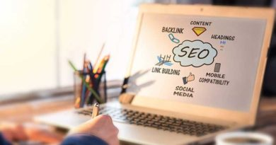 Top 10 Latest SEO Techniques For Webmasters