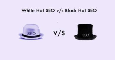 white hat seo v black hat seo