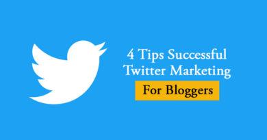 Successful Twitter Marketing