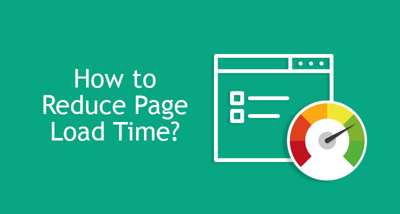 Reduce Blog Page Load Time