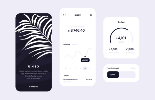 minimalist design app